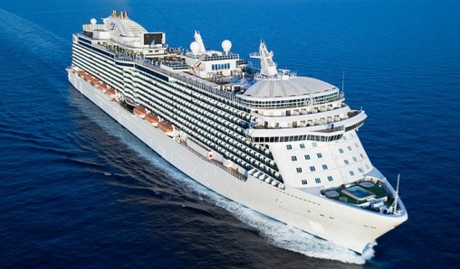 Princess Cruises - The Cruise: Sailing the Mediterranean