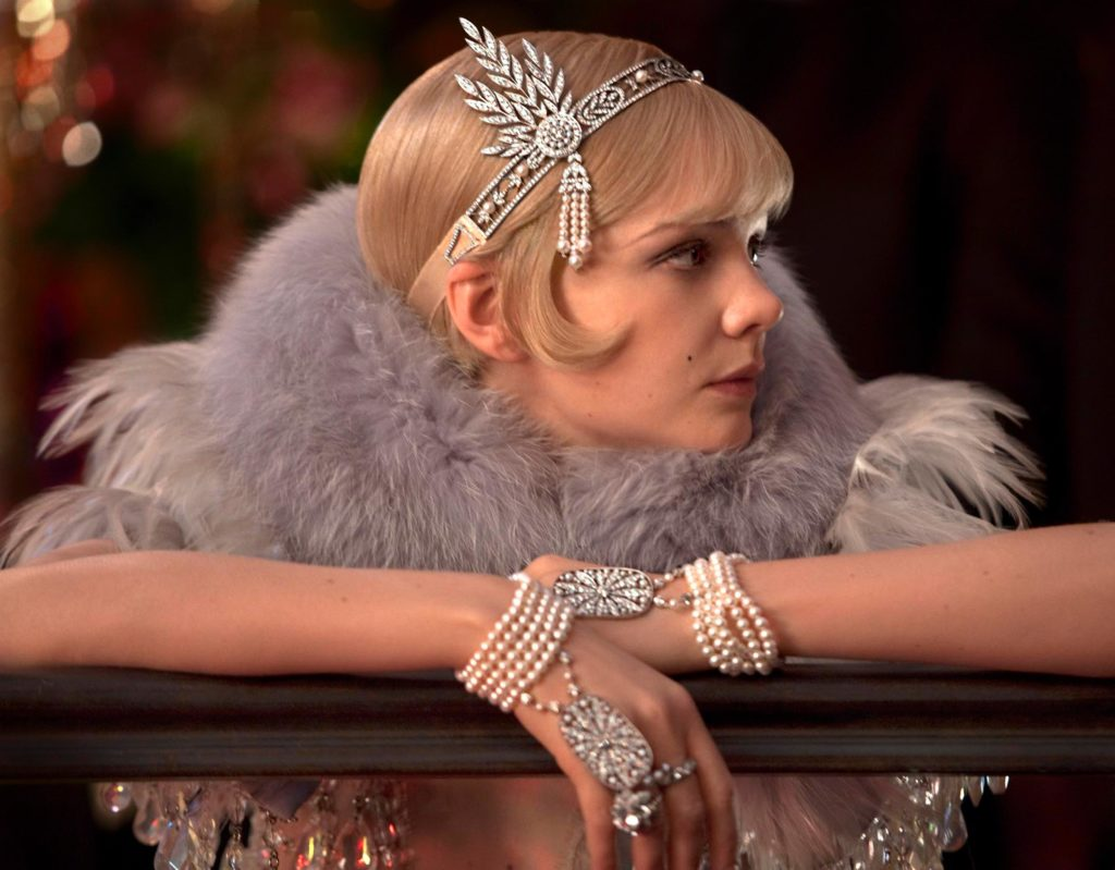 iffany Carey Mulligan Great Gatsby
